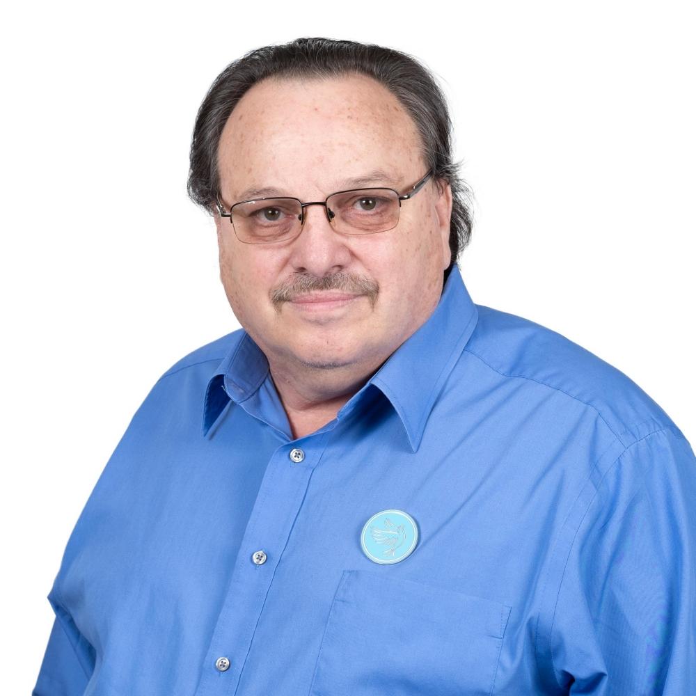 Rev. Jeff Proya