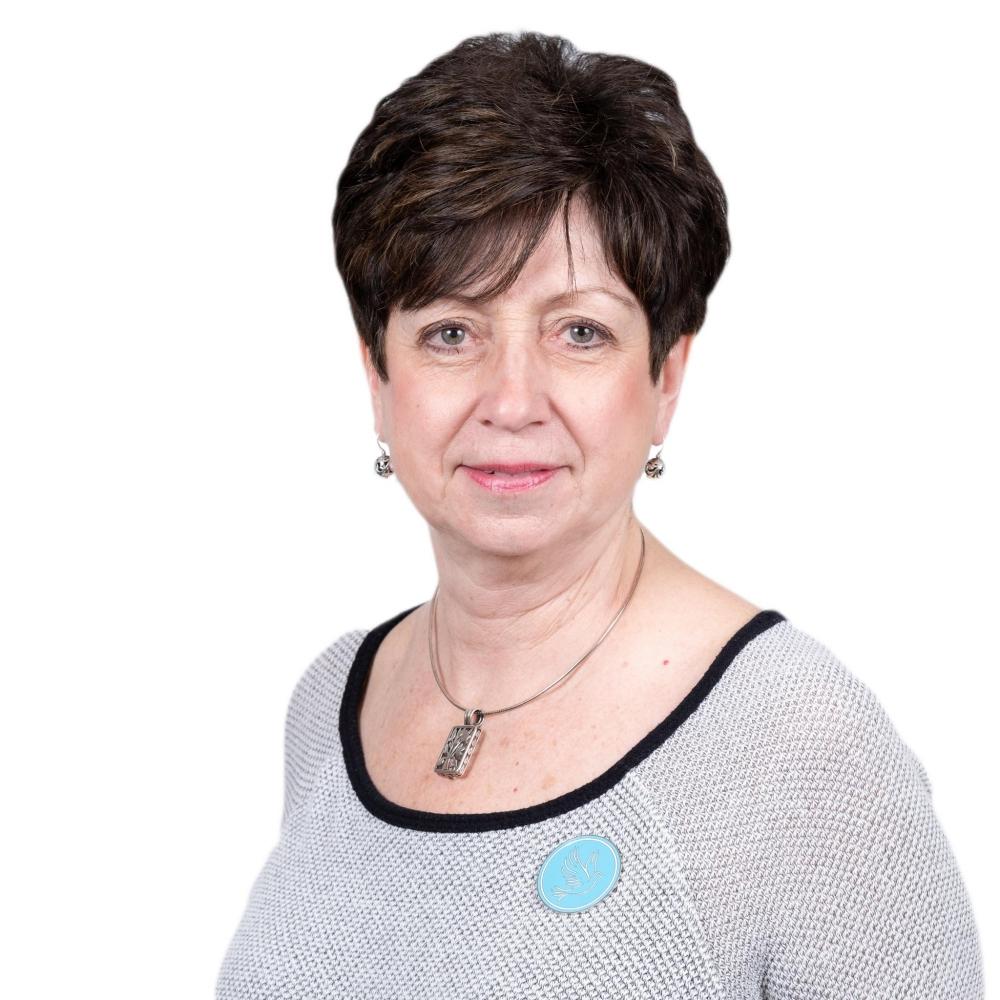 Karen Padden