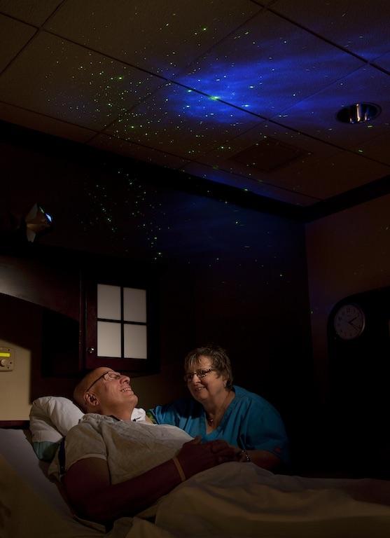 Stargazer Therapy