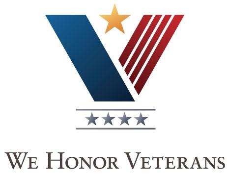 We Honor Veteran's 4th Star